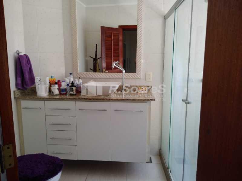CASA PAULO BARRETO - 16 - Casa 4 quartos à venda Rio de Janeiro,RJ - R$ 1.380.000 - LDCA40006 - 16