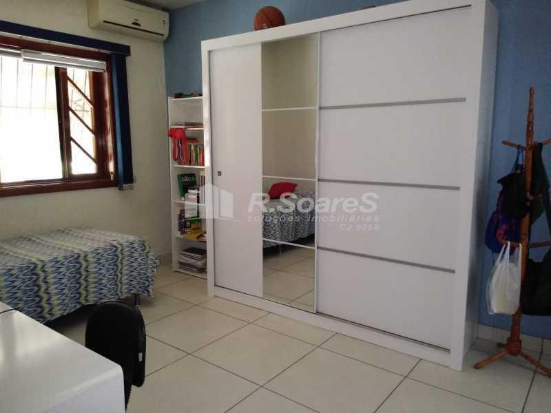 CASA PAULO BARRETO - 17 - Casa 4 quartos à venda Rio de Janeiro,RJ - R$ 1.380.000 - LDCA40006 - 17