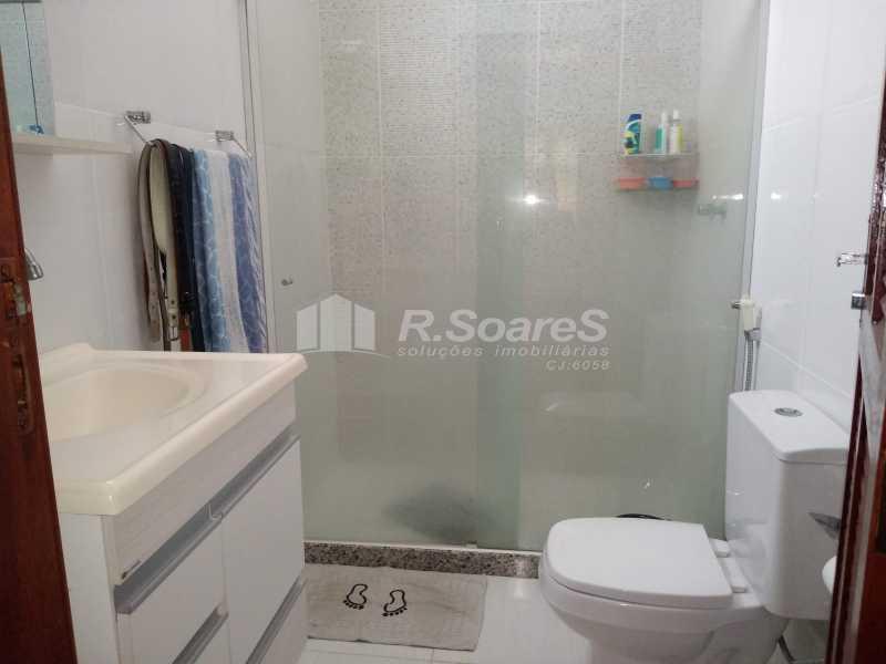 CASA PAULO BARRETO - 18 - Casa 4 quartos à venda Rio de Janeiro,RJ - R$ 1.380.000 - LDCA40006 - 18