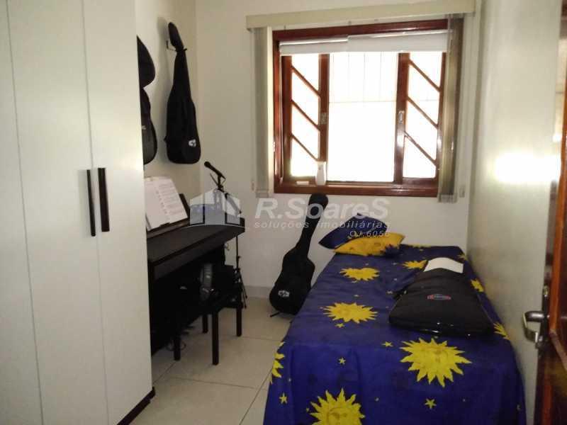 CASA PAULO BARRETO - 19 - Casa 4 quartos à venda Rio de Janeiro,RJ - R$ 1.380.000 - LDCA40006 - 19