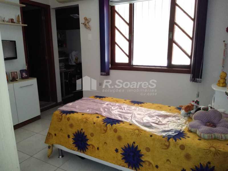 CASA PAULO BARRETO - 20 - Casa 4 quartos à venda Rio de Janeiro,RJ - R$ 1.380.000 - LDCA40006 - 20