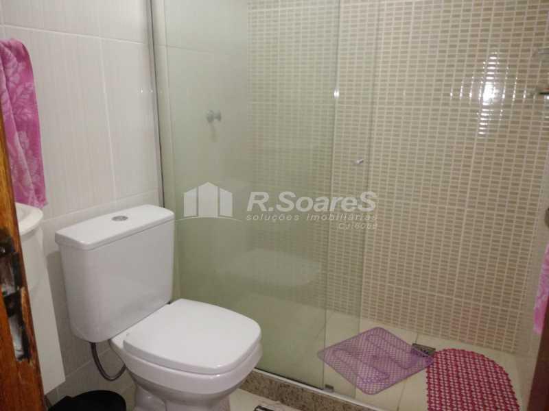 CASA PAULO BARRETO - 21 - Casa 4 quartos à venda Rio de Janeiro,RJ - R$ 1.380.000 - LDCA40006 - 21