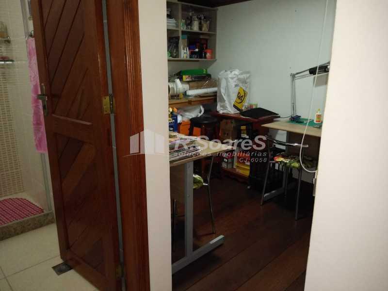 CASA PAULO BARRETO - 22 - Casa 4 quartos à venda Rio de Janeiro,RJ - R$ 1.380.000 - LDCA40006 - 22