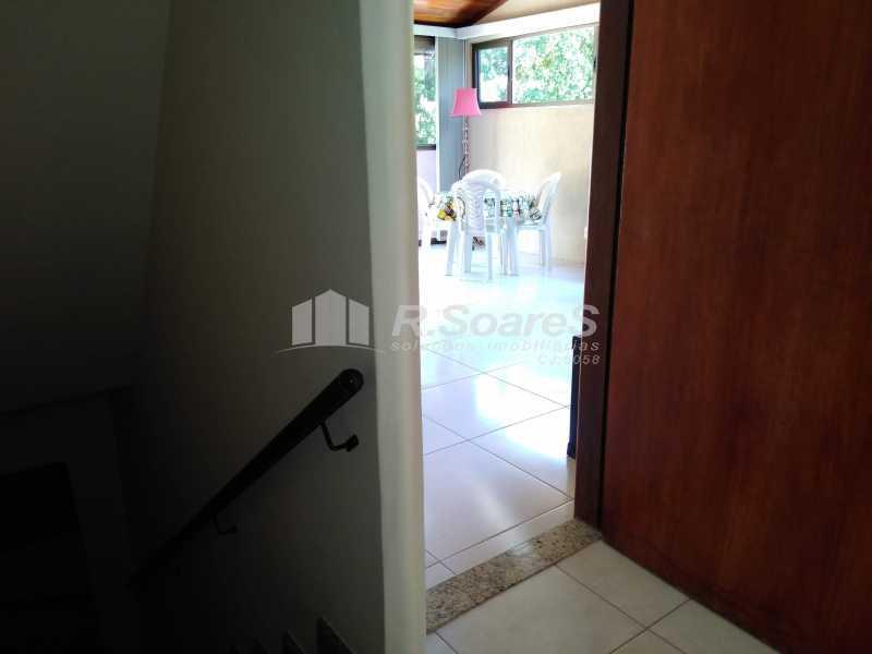 CASA PAULO BARRETO - 23 - Casa 4 quartos à venda Rio de Janeiro,RJ - R$ 1.380.000 - LDCA40006 - 23
