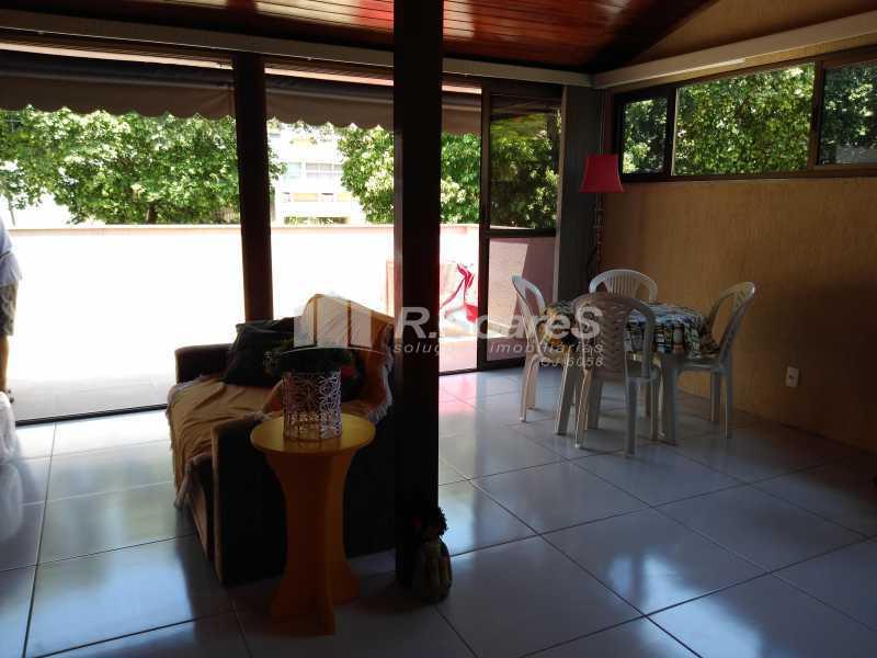 CASA PAULO BARRETO - 24 - Casa 4 quartos à venda Rio de Janeiro,RJ - R$ 1.380.000 - LDCA40006 - 24