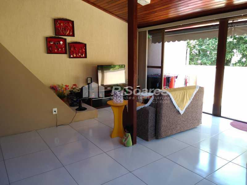 CASA PAULO BARRETO - 25 - Casa 4 quartos à venda Rio de Janeiro,RJ - R$ 1.380.000 - LDCA40006 - 25