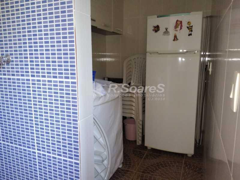 CASA PAULO BARRETO - 26 - Casa 4 quartos à venda Rio de Janeiro,RJ - R$ 1.380.000 - LDCA40006 - 26