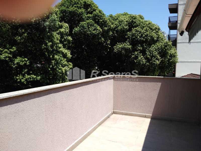 CASA PAULO BARRETO - 28 - Casa 4 quartos à venda Rio de Janeiro,RJ - R$ 1.380.000 - LDCA40006 - 28