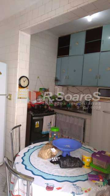 IMG-20201217-WA0019 - Casa à venda Rua Quiririm,Rio de Janeiro,RJ - R$ 950.000 - VVCA30155 - 13