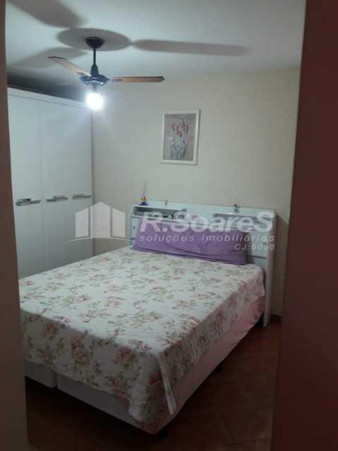 3 - Apartamento tipo casa em Del Castilho, próximo ao Shopping Nova América. - JCAP30407 - 4