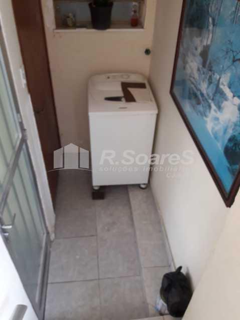 6 - Apartamento tipo casa em Del Castilho, próximo ao Shopping Nova América. - JCAP30407 - 7