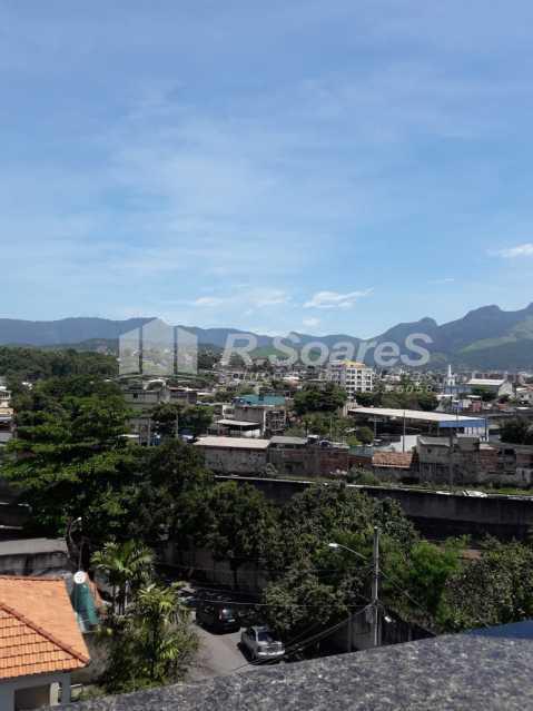 9 - Apartamento tipo casa em Del Castilho, próximo ao Shopping Nova América. - JCAP30407 - 10