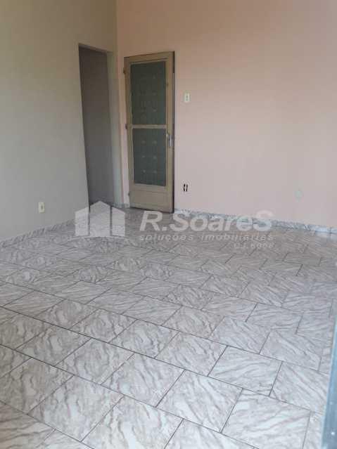 10 - Apartamento tipo casa em Del Castilho, próximo ao Shopping Nova América. - JCAP30407 - 11