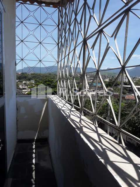 11 - Apartamento tipo casa em Del Castilho, próximo ao Shopping Nova América. - JCAP30407 - 12