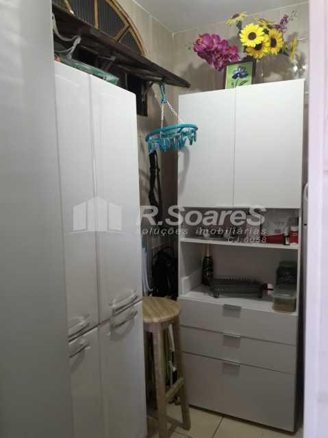 12 - Apartamento tipo casa em Del Castilho, próximo ao Shopping Nova América. - JCAP30407 - 13