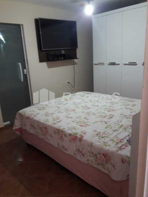 15 - Apartamento tipo casa em Del Castilho, próximo ao Shopping Nova América. - JCAP30407 - 16