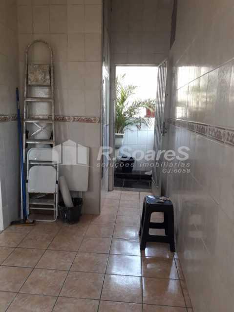 16 - Apartamento tipo casa em Del Castilho, próximo ao Shopping Nova América. - JCAP30407 - 17