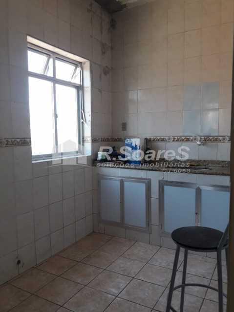19 - Apartamento tipo casa em Del Castilho, próximo ao Shopping Nova América. - JCAP30407 - 20