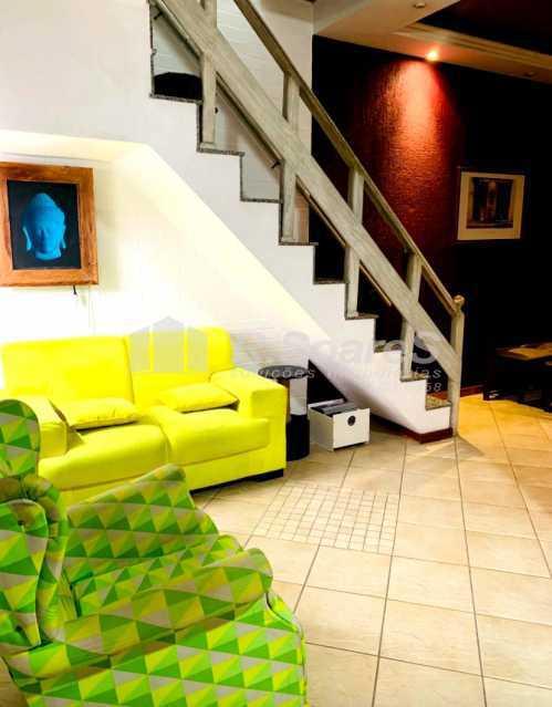 WhatsApp Image 2020-12-22 at 1 - R.Soares Vende !!!! Excelente casa de vila triplex no bairro de Vila Isabel totalmente reformada. - JCCV30025 - 1