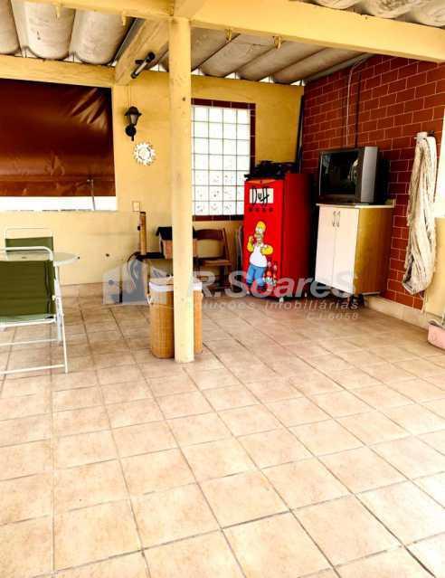 WhatsApp Image 2020-12-22 at 1 - R.Soares Vende !!!! Excelente casa de vila triplex no bairro de Vila Isabel totalmente reformada. - JCCV30025 - 19