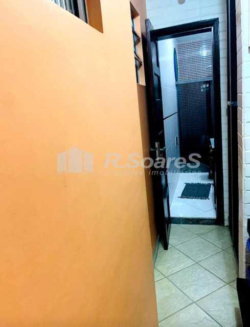 WhatsApp Image 2020-12-22 at 1 - R.Soares Vende !!!! Excelente casa de vila triplex no bairro de Vila Isabel totalmente reformada. - JCCV30025 - 11