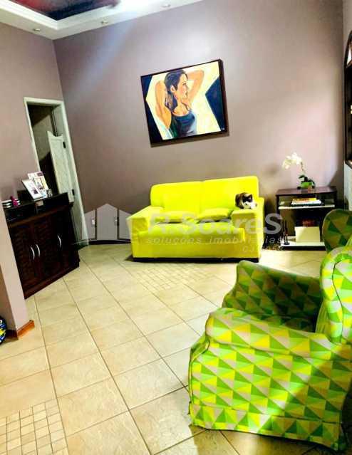 WhatsApp Image 2020-12-22 at 1 - R.Soares Vende !!!! Excelente casa de vila triplex no bairro de Vila Isabel totalmente reformada. - JCCV30025 - 3
