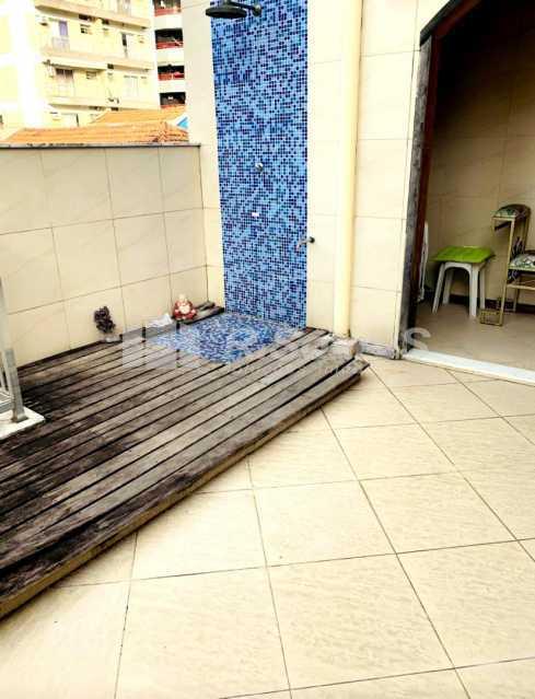 WhatsApp Image 2020-12-22 at 1 - R.Soares Vende !!!! Excelente casa de vila triplex no bairro de Vila Isabel totalmente reformada. - JCCV30025 - 21