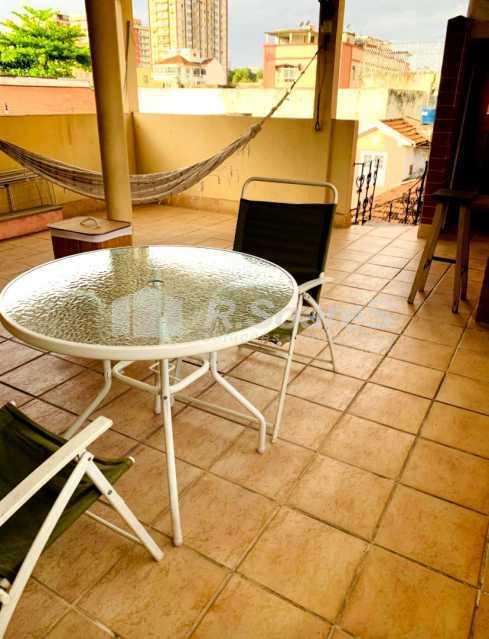 WhatsApp Image 2020-12-22 at 1 - R.Soares Vende !!!! Excelente casa de vila triplex no bairro de Vila Isabel totalmente reformada. - JCCV30025 - 20