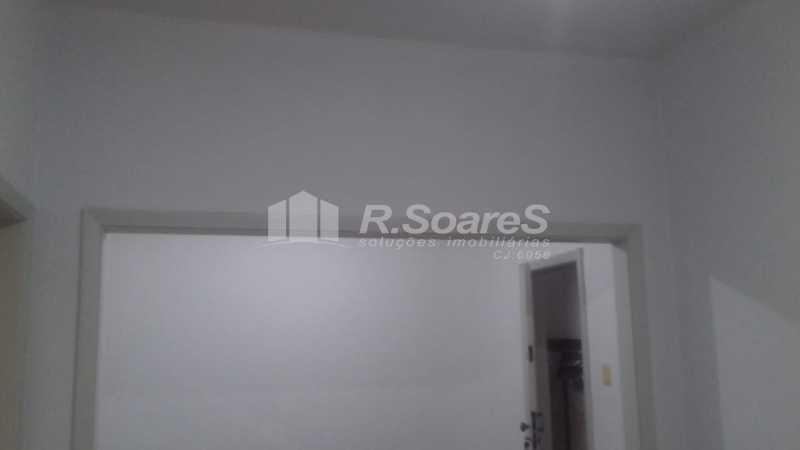 17 - R.Soares vende aluga amplo apartamento térreo localizado na Av. Paulo de Frontin - JCAP30414 - 18