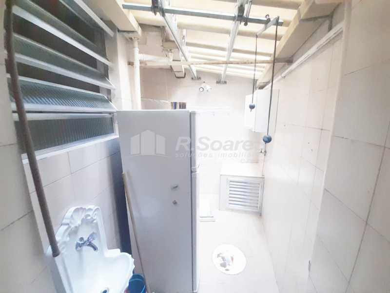 11 - Casa de Vila 2 quartos à venda Rio de Janeiro,RJ - R$ 750.000 - JCCV20031 - 12