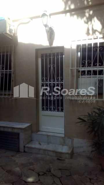 1 - Casa de Vila 2 quartos à venda Rio de Janeiro,RJ - R$ 750.000 - JCCV20031 - 1