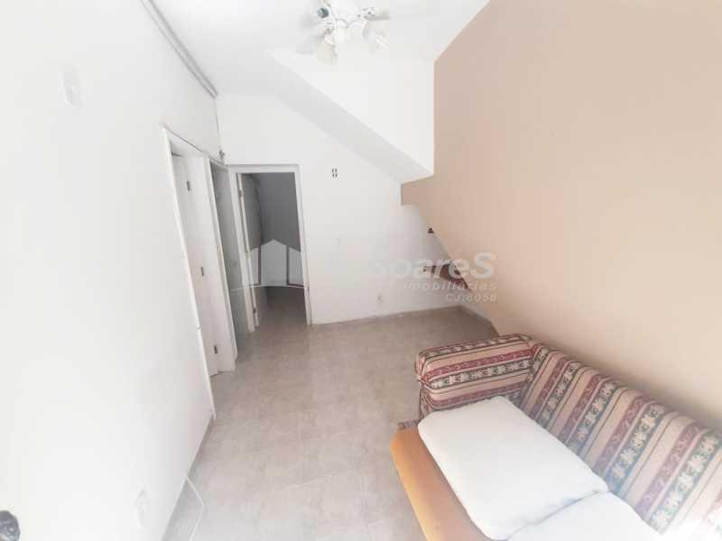 2 - Casa de Vila 2 quartos à venda Rio de Janeiro,RJ - R$ 750.000 - JCCV20031 - 3