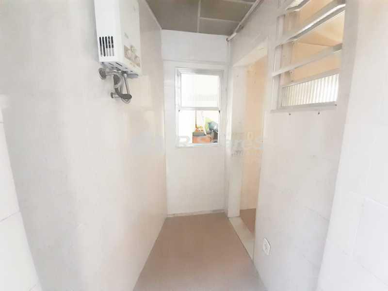 9 - Casa de Vila 2 quartos à venda Rio de Janeiro,RJ - R$ 750.000 - JCCV20031 - 10