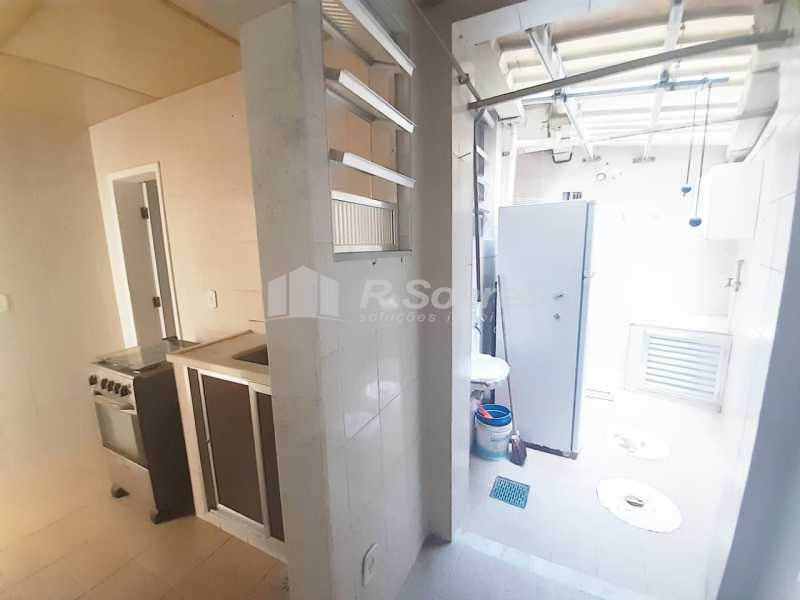 12 - Casa de Vila 2 quartos à venda Rio de Janeiro,RJ - R$ 750.000 - JCCV20031 - 13