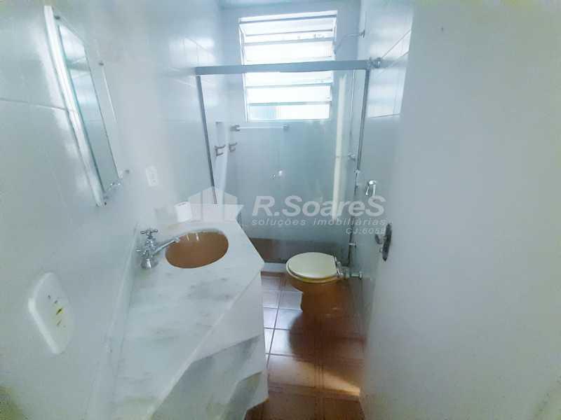 10 - Casa de Vila 2 quartos à venda Rio de Janeiro,RJ - R$ 750.000 - JCCV20031 - 11