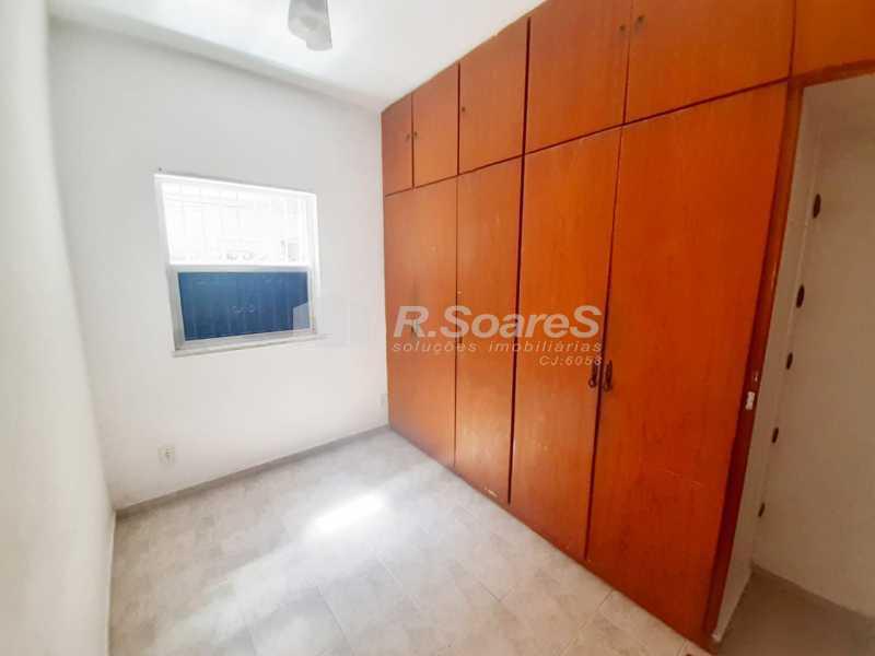 4 - Casa de Vila 2 quartos à venda Rio de Janeiro,RJ - R$ 750.000 - JCCV20031 - 5