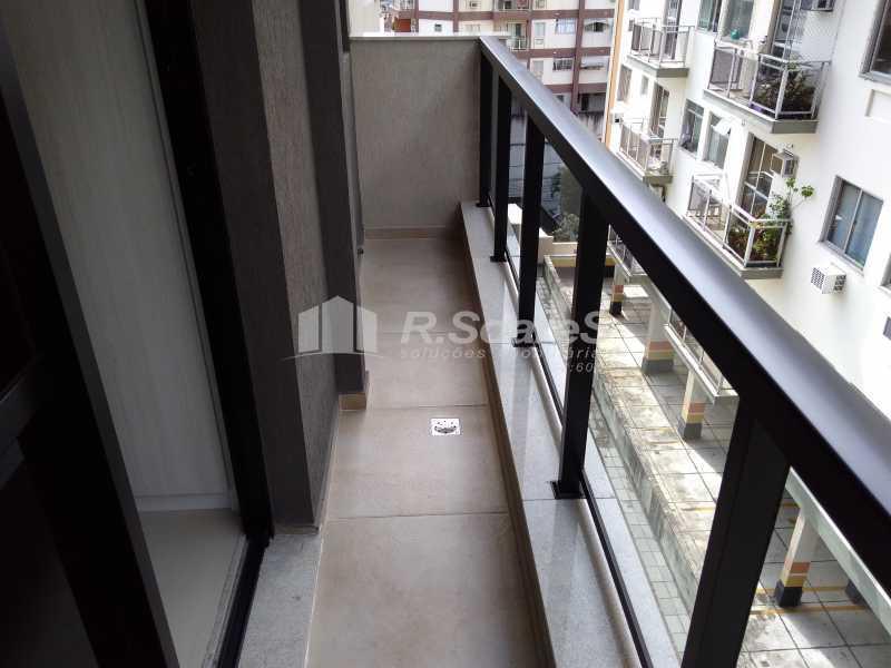 12 - Excelente apartamento com duas vagas de garagem na escritura no Cachambí em prédio com infra total - JCAP30416 - 13