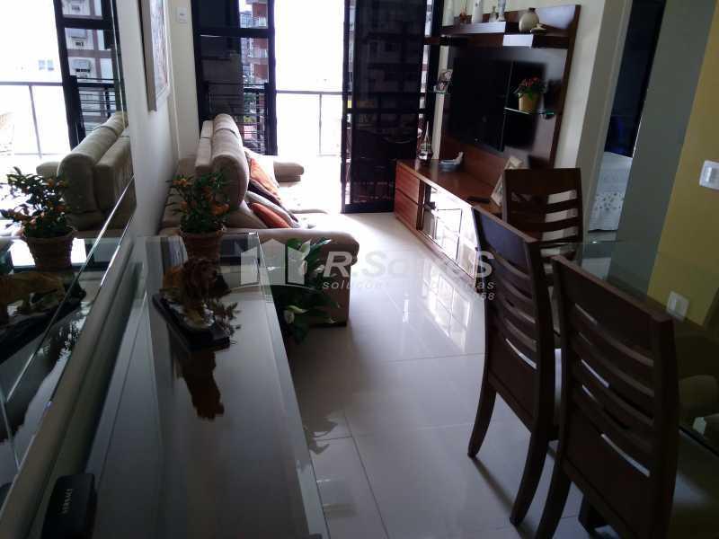 IMG_20180202_160324863 - Excelente apartamento com duas vagas de garagem na escritura no Cachambí em prédio com infra total - JCAP30416 - 21