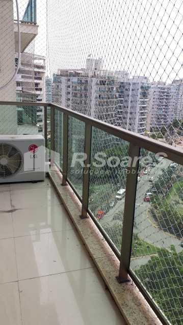 20210106_115337 - Apartamento à venda Rua Aroazes,Rio de Janeiro,RJ - R$ 590.000 - VVAP20682 - 4