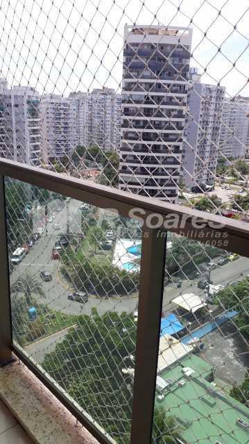 20210106_115341 - Apartamento à venda Rua Aroazes,Rio de Janeiro,RJ - R$ 590.000 - VVAP20682 - 13