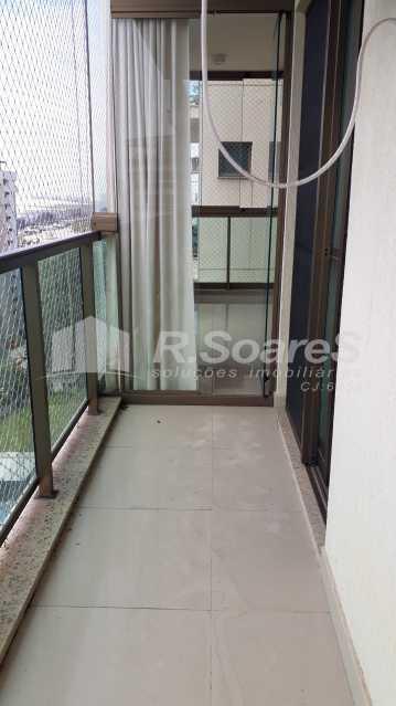 20210106_115352 - Apartamento à venda Rua Aroazes,Rio de Janeiro,RJ - R$ 590.000 - VVAP20682 - 16