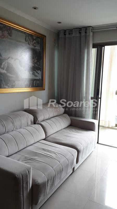 20210106_115507 - Apartamento à venda Rua Aroazes,Rio de Janeiro,RJ - R$ 590.000 - VVAP20682 - 5