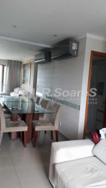 20210106_115541 - Apartamento à venda Rua Aroazes,Rio de Janeiro,RJ - R$ 590.000 - VVAP20682 - 7