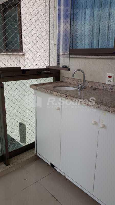 20210106_115559 - Apartamento à venda Rua Aroazes,Rio de Janeiro,RJ - R$ 590.000 - VVAP20682 - 24
