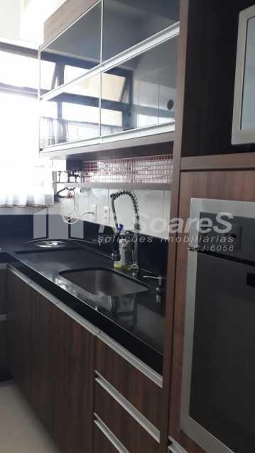 20210106_115652 - Apartamento à venda Rua Aroazes,Rio de Janeiro,RJ - R$ 590.000 - VVAP20682 - 23
