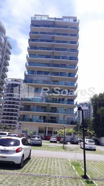 20210106_122123 - Apartamento à venda Rua Aroazes,Rio de Janeiro,RJ - R$ 590.000 - VVAP20682 - 3