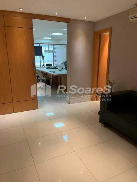 WhatsApp Image 2021-01-07 at 1 - Andar 641m² para venda e aluguel Rio de Janeiro,RJ - R$ 3.200.000 - LDAN00001 - 11