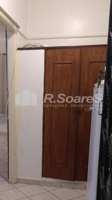 1a - Kitnet/Conjugado 24m² à venda Rio de Janeiro,RJ - R$ 330.000 - CPKI10182 - 3