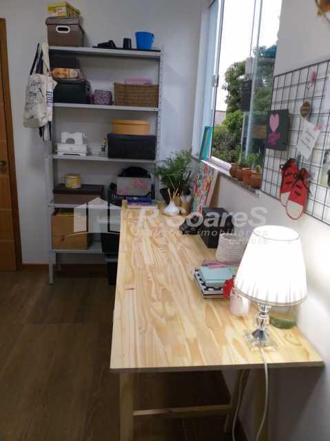 1eb84c7b-0eac-4edb-860e-d6a1cf - Casa 4 quartos à venda Rio de Janeiro,RJ - R$ 280.000 - VVCA40058 - 1