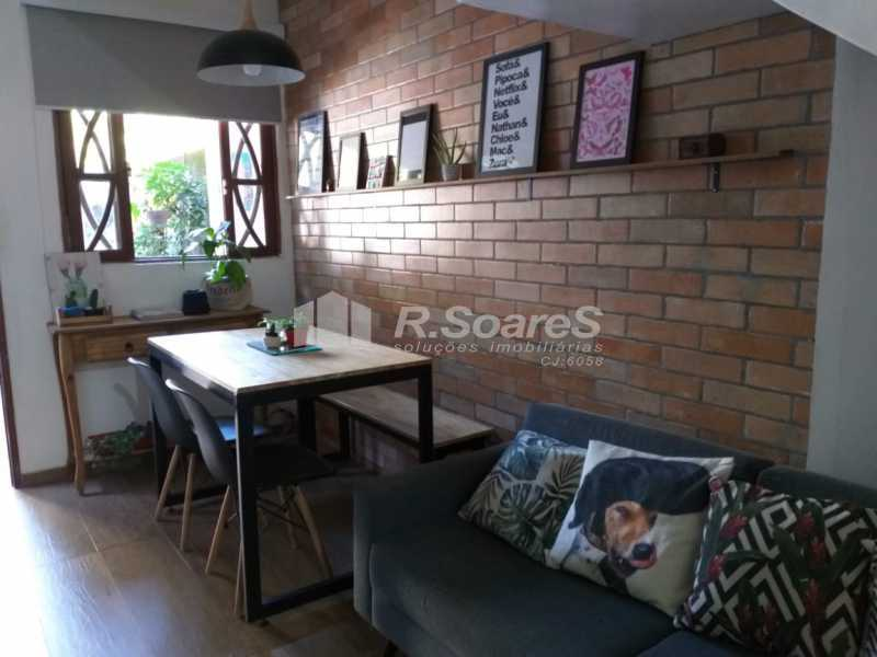 c3897571-8d50-4d72-8370-6e3e71 - Casa 4 quartos à venda Rio de Janeiro,RJ - R$ 280.000 - VVCA40058 - 24